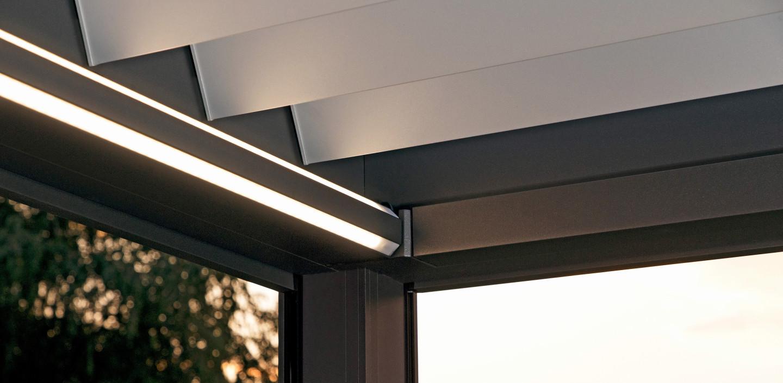 Picture of: Das Innovative Led Beleuchtungssystem Von Pavio